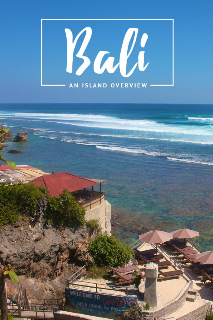 Bali Guide - An Island Overview