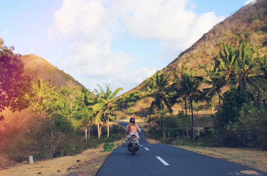 Exploring Lombok South Kuta Travel