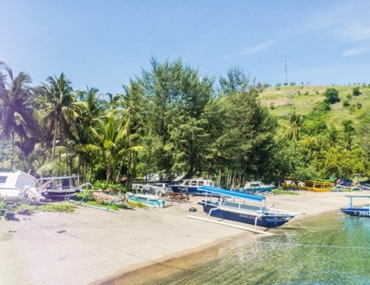 Exploring Lombok travel guide