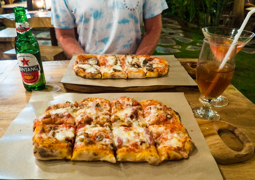 Everything you need to know about Batu Bolong, Canggu - Pinsologi Pizza