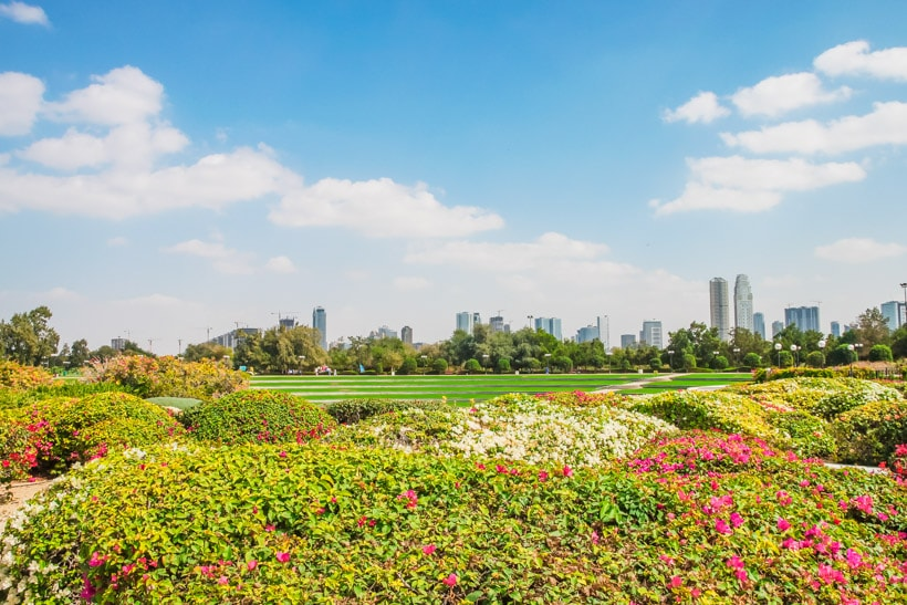 What To Do In Dubai Top 15 Attractions Sunshine Seeker