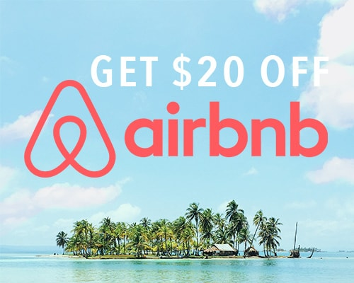 Airbnb coupon 2018 june