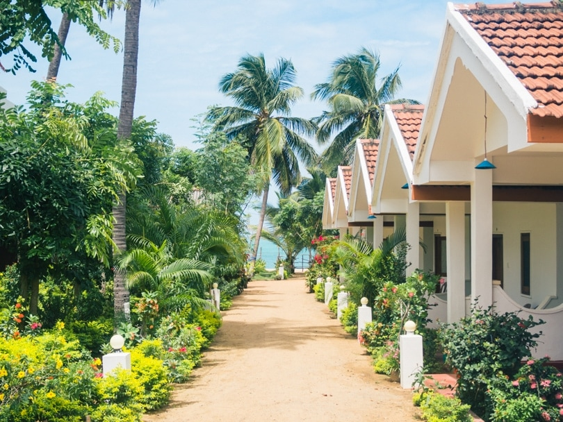 Where to eat & where to stay in Arugam Bay, Sri Lanka - Hotels & Restaurants