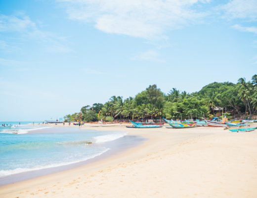 The ultimate Sri Lanka itinerary - Arugam Bay