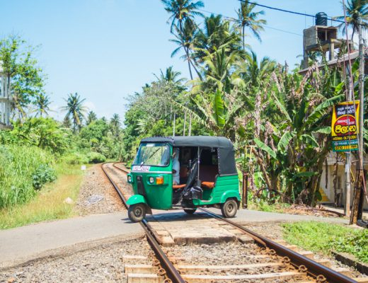 The ultimate two week Sri Lanka itinerary - Unawatuna