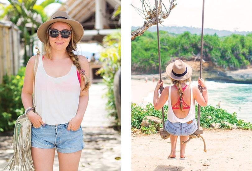 Sunshine Seeker Travel Blog