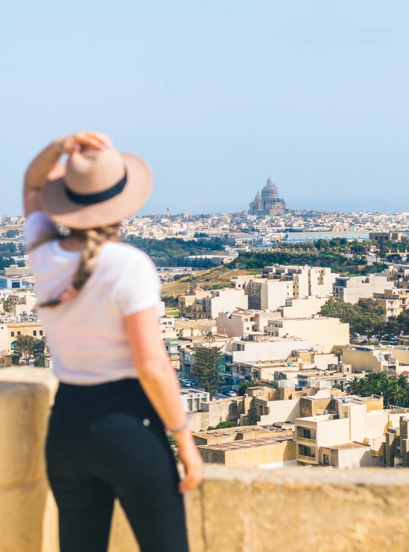 Favorite travel photos of 2016 - Gozo, Malta