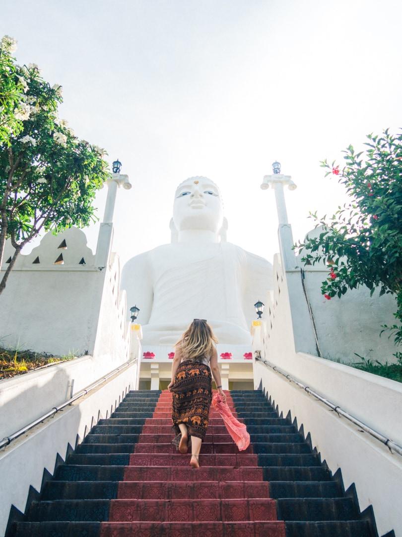 Favorite travel photos of 2016 - Kandy, Sri Lanka