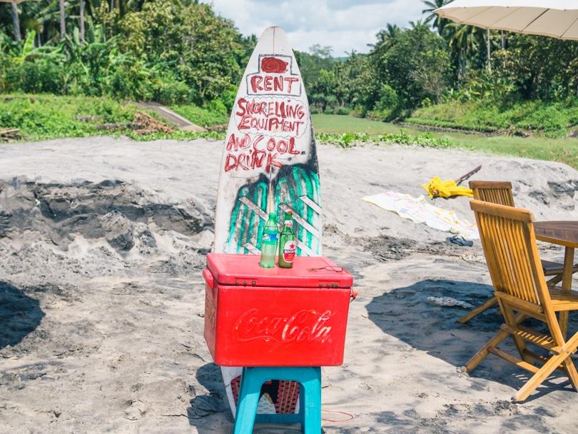 Crystal Bay - Nusa Penida