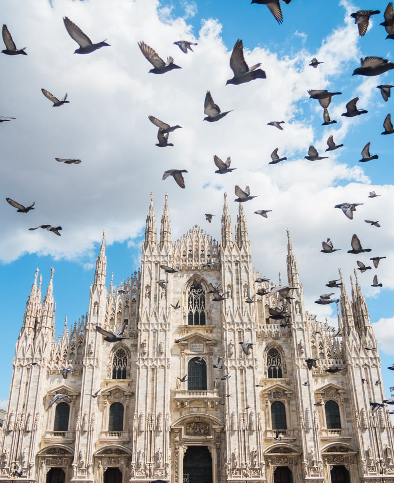 A quick weekend guide to Milan, Italy