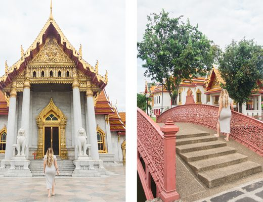 Top 20 things to do in Bangkok, Thailand - Wat Ben Temple