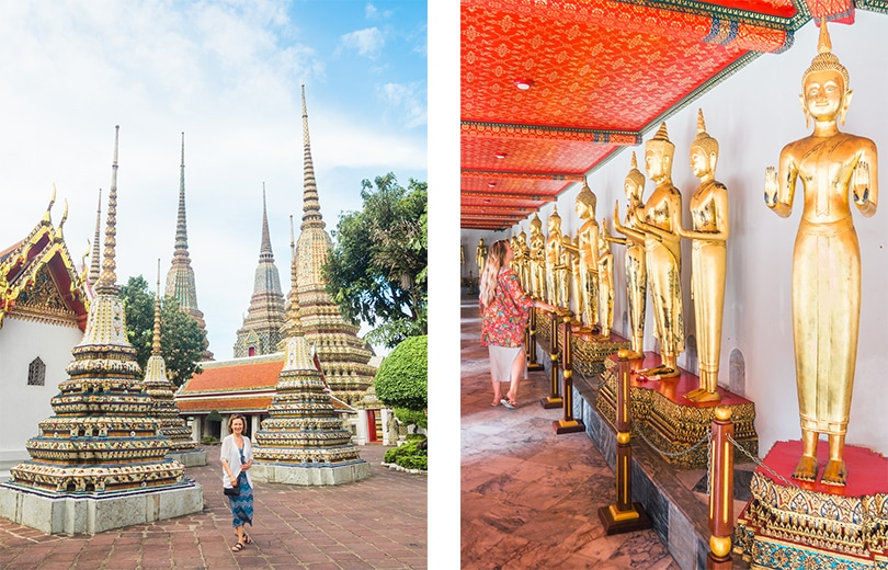 Top 20 things to do in Bangkok, Thailand - Wat Pho Temple
