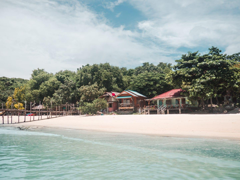 Koh Samet Island The Best Beaches