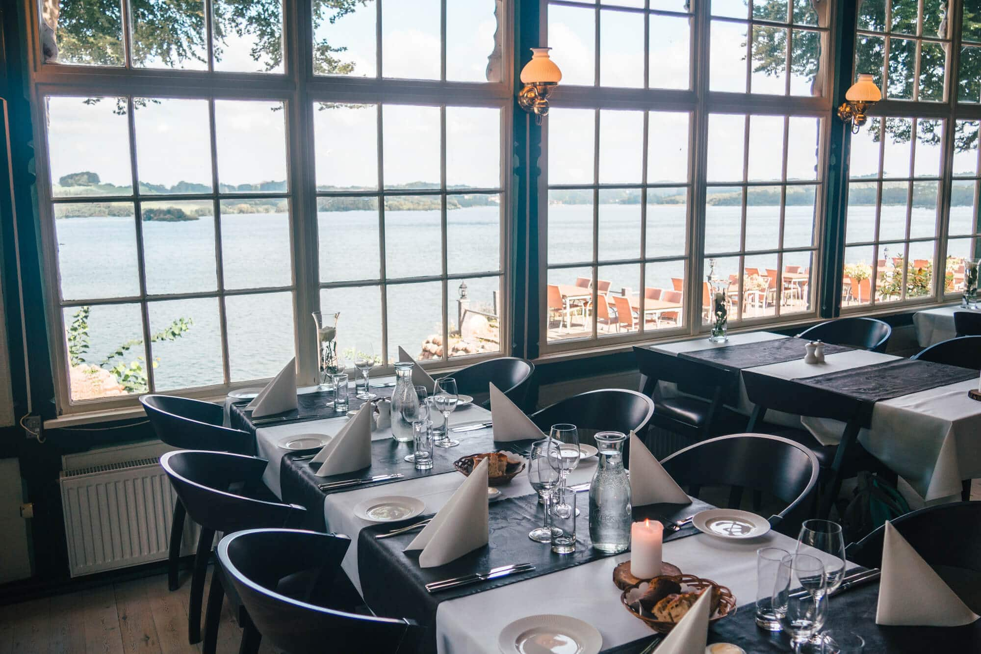 3 awesome day trips from Aarhus - Hotel Julsø Restaurant