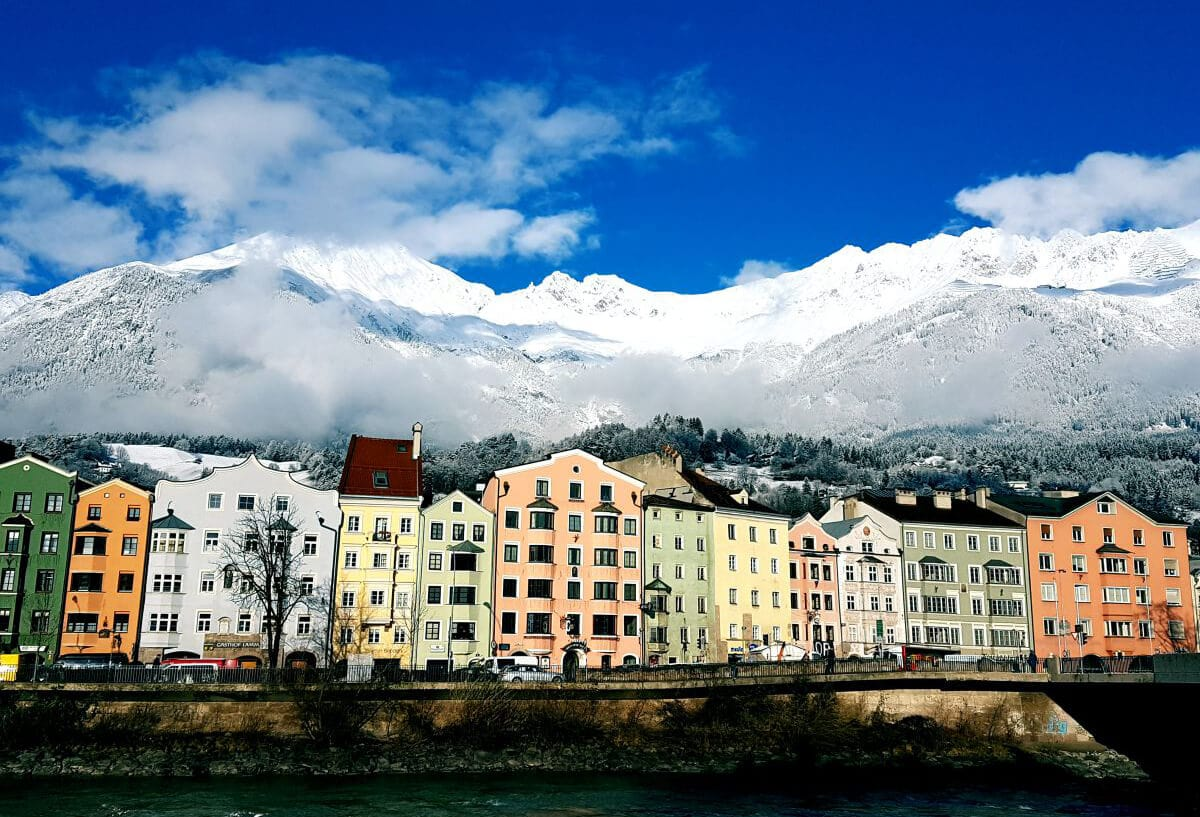 Innsbruck, Austria - One of the most underrated cities in the world + why you should add it to your bucket list low!