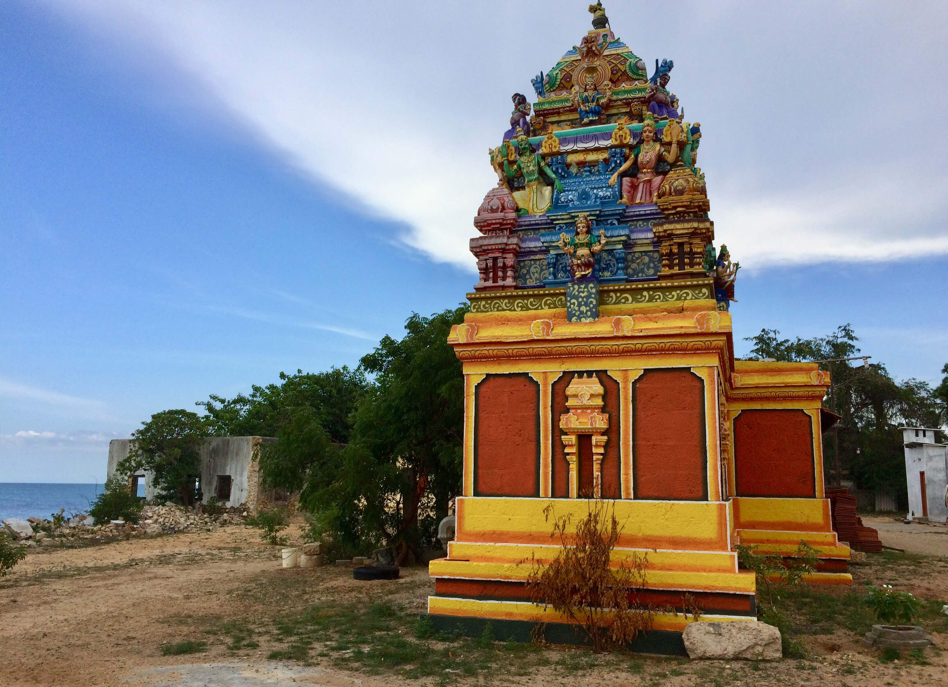 Jaffna, Sri Lanka - One of the most underrated cities in the world + why you should add it to your bucket list low!