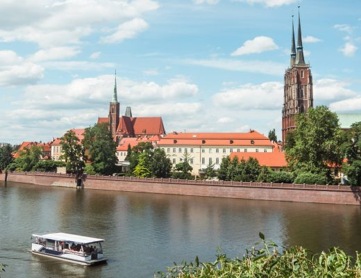 Wroclaw, Poland - One of the most underrated cities in the world