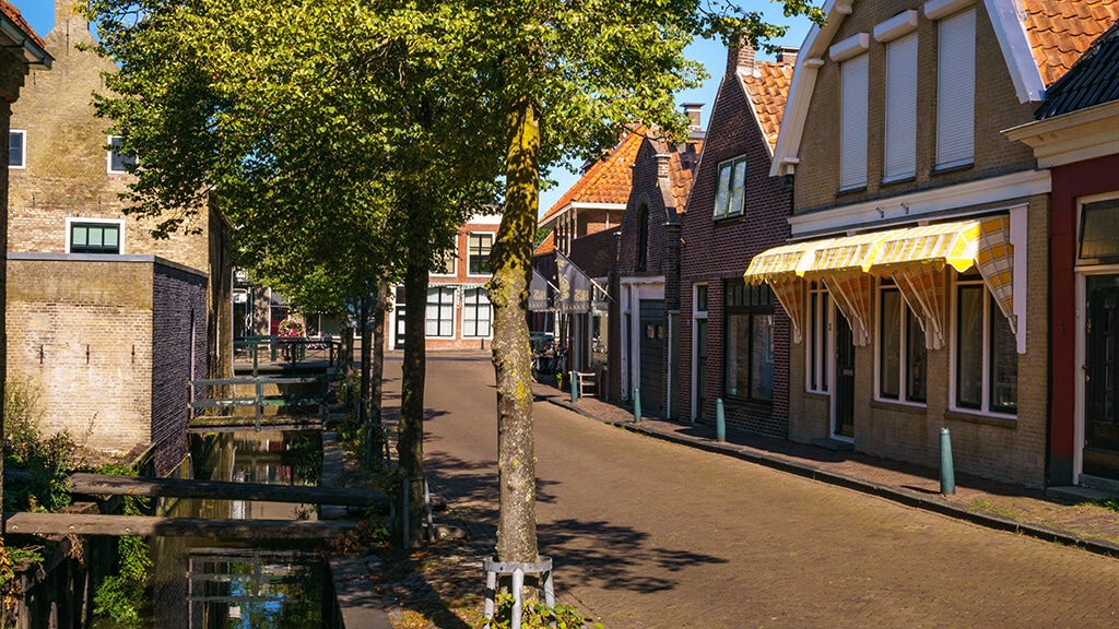 Bolsward, The Netherlands - One of the most underrated cities in the world + why you should add it to your bucket list low!