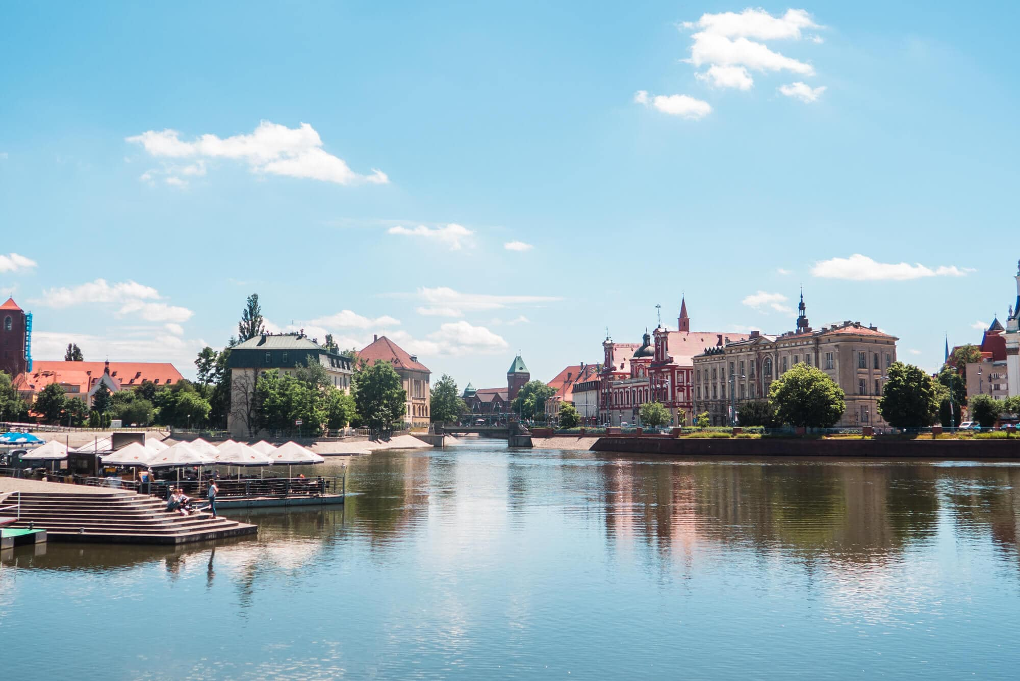 Wroclaw, Poland - One of the most underrated cities in the world + why you should add it to your bucket list low!