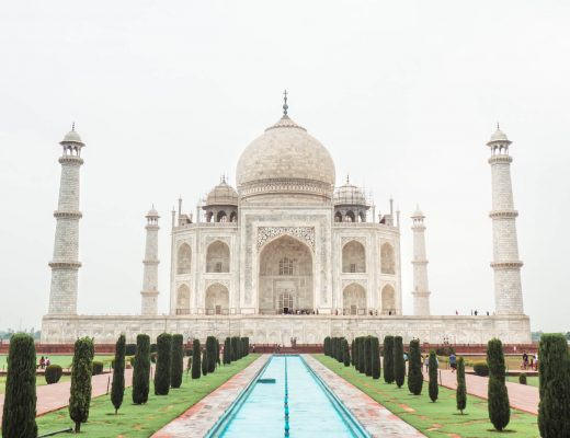 Taj Mahal photography tips + Everything you need to know before you visit Taj Mahal in Agra, India