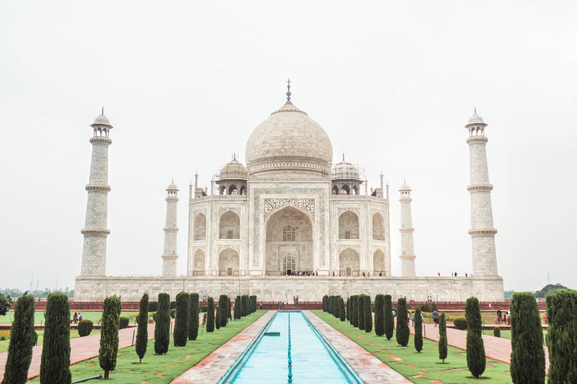 Taj Mahal photography tips + important information | Sunshine Seeker ☮