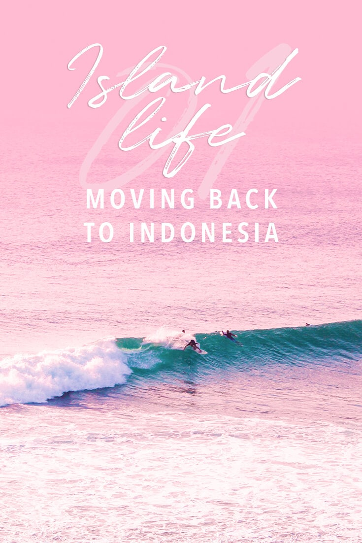 Island Life Diaries - Moving back to Bali & Lombok #bucketlist #travelinspo #bali #lombok #islandlife