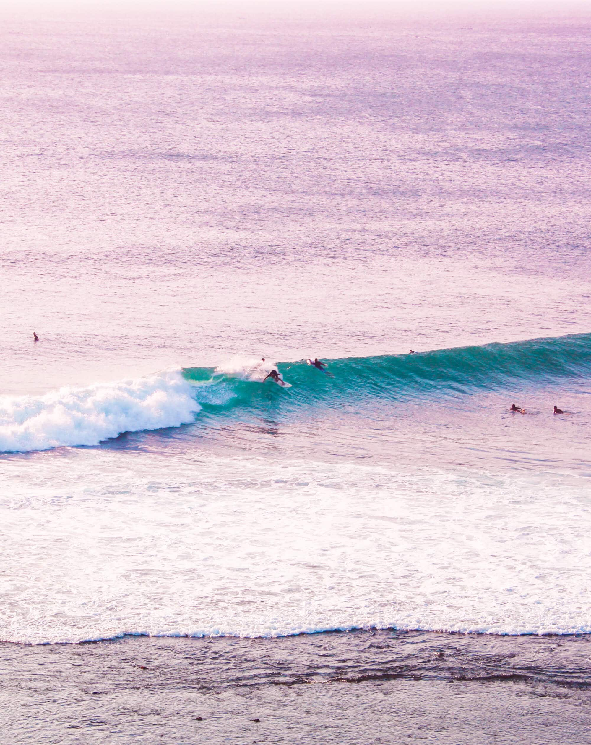 Island Life - Moving back to Bali & Lombok - Surfers in Uluwatu