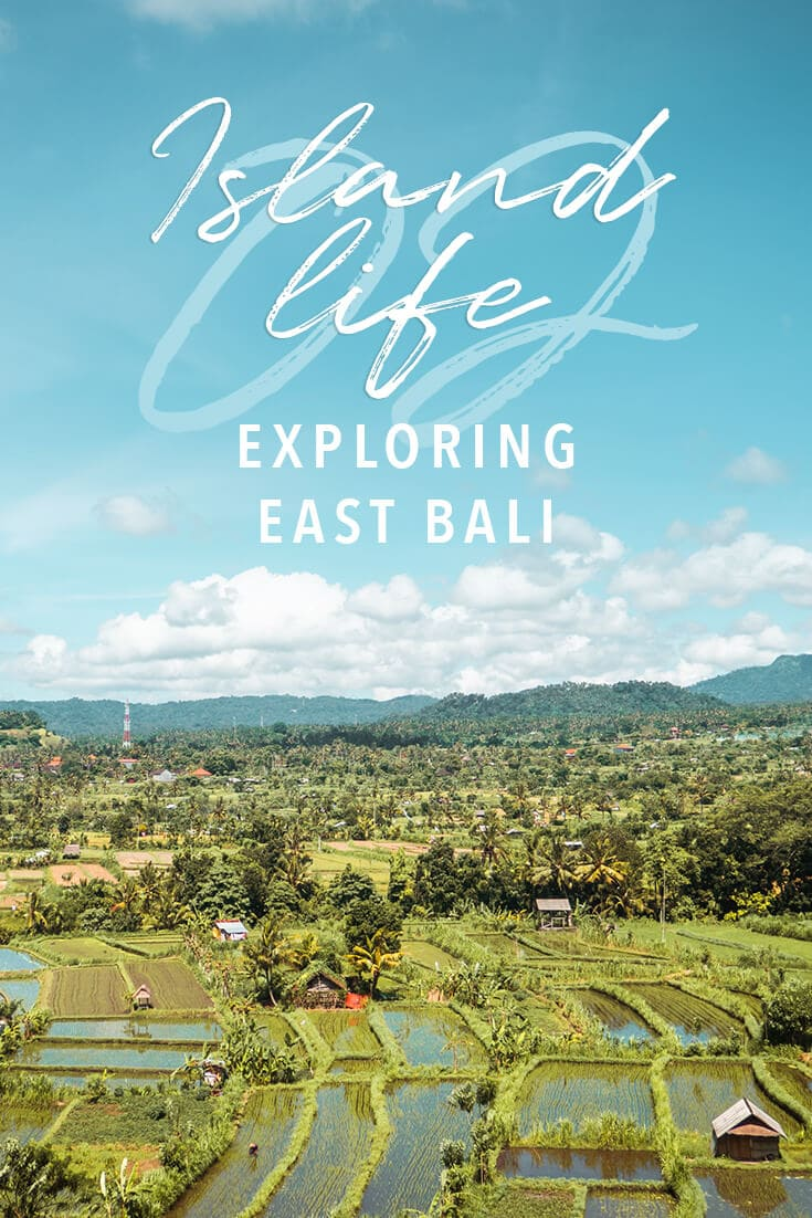 Island Life - Follow along on our journey living in Bali & Lombok. This week we have been exploring beautiful East Bali #islandlife #eastbali #travelinspo #bucketlist #bali