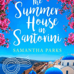 The Summer House in Santorini romance novel