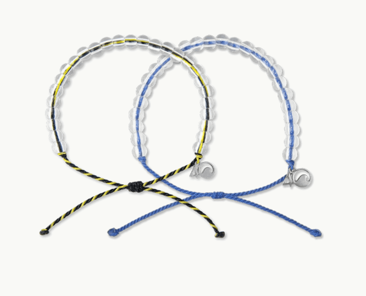 4ocean bracelets - Support ocean clean up with this sustainable travel gift
