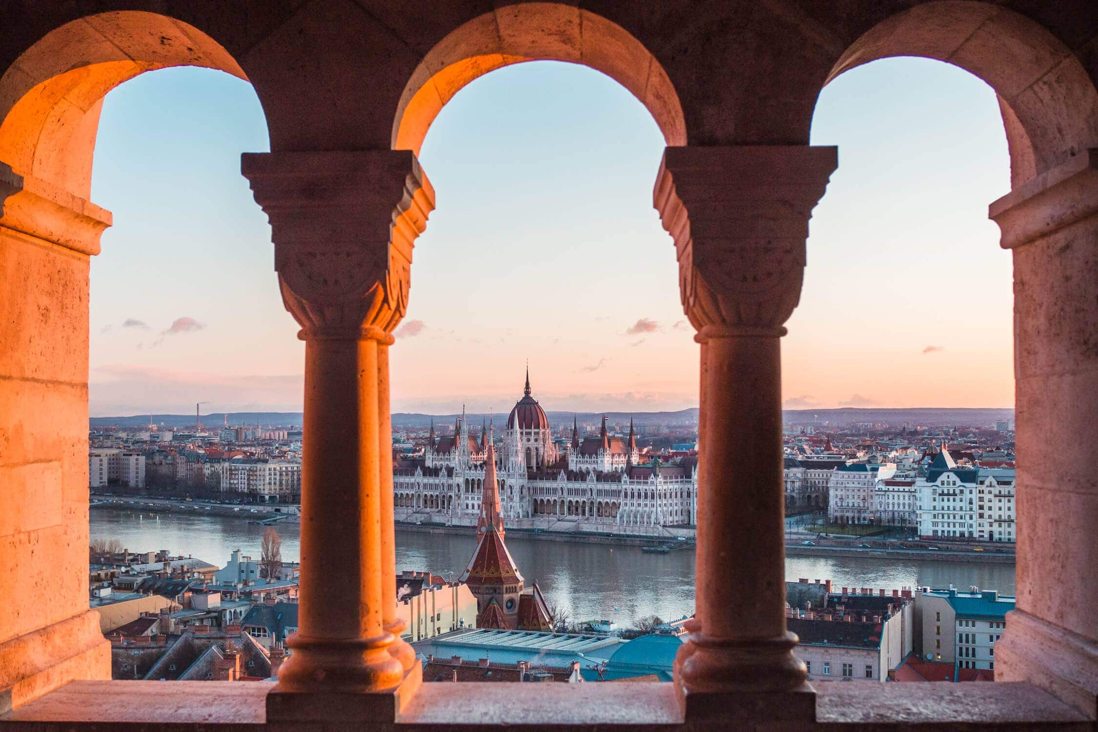 Budapest photography guide: 23 awesome things to see & do