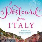 A feel-good romance novel set on the Italian Riviera