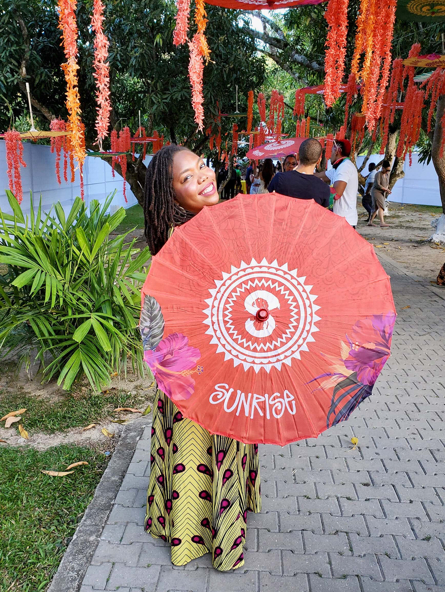 Travel bloggers reveal their favorite experiences in the world - Carnival in Trinidad & Tobago