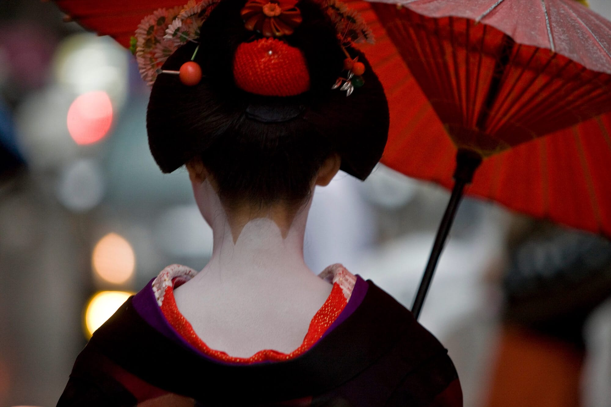 Travel bloggers reveal their favorite experiences in the world - An incredible geisha experience in Japan